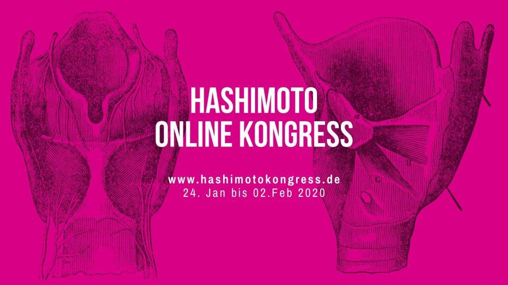 Hashimoto Online-Kongress 2020