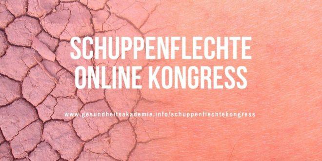 Schuppeflechte Online-Kongress