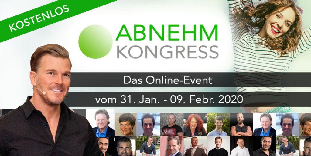 Abnehm-Kongress 2020