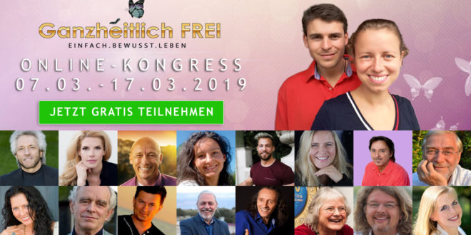 ganzheitlich frei kongress 2020