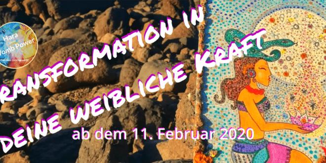 hara meets wombpower 2020 Online Seminar