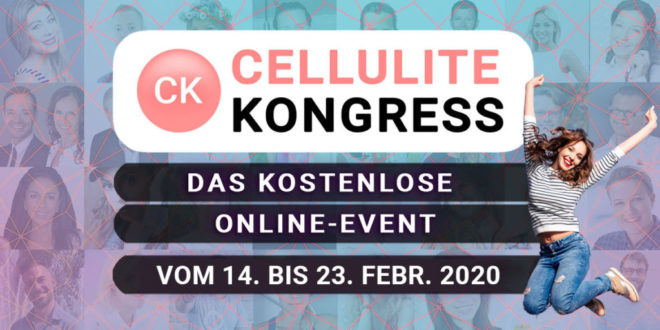Cellulite-Kongress 2020