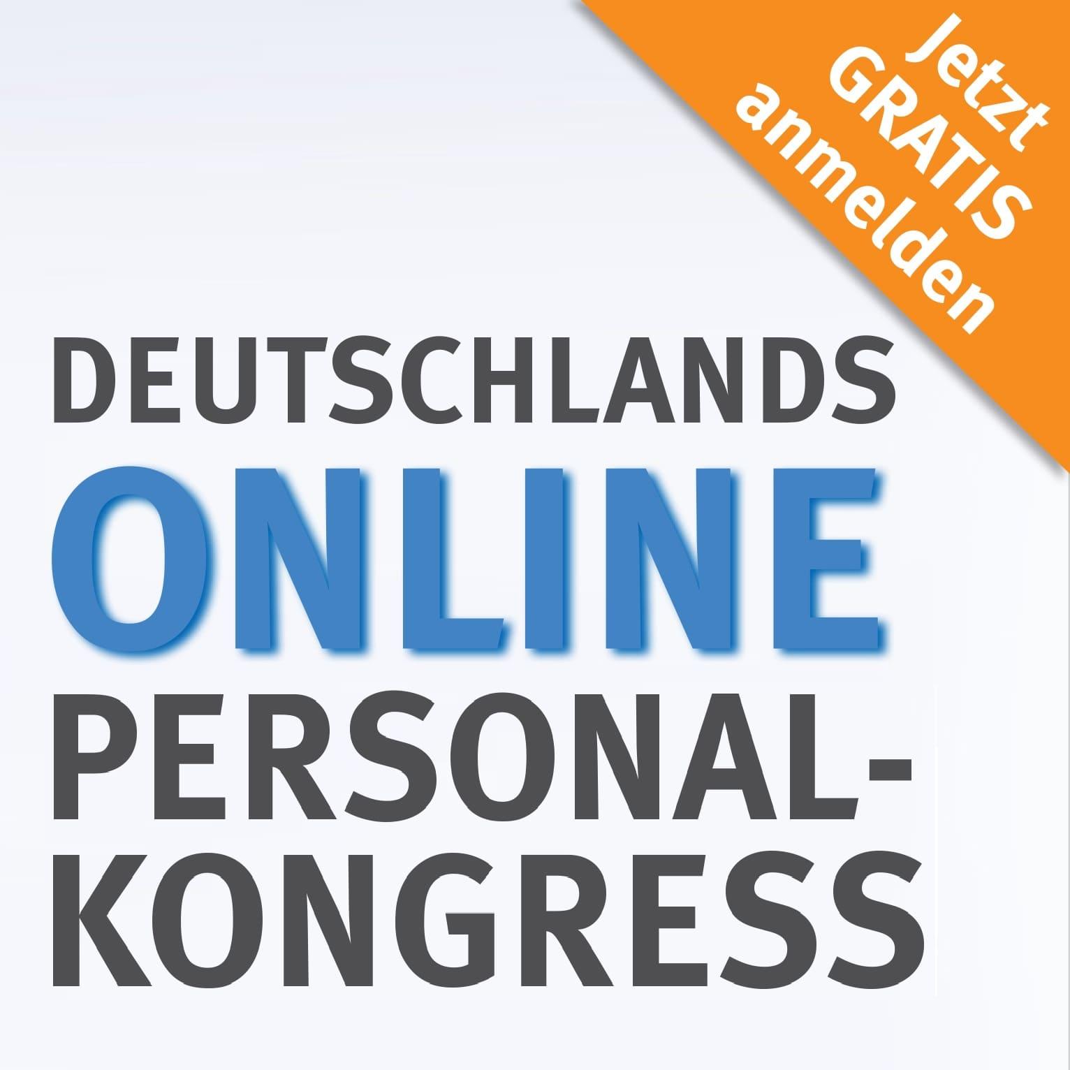 Deutschlands Online Personal-Kongress dopk 2020