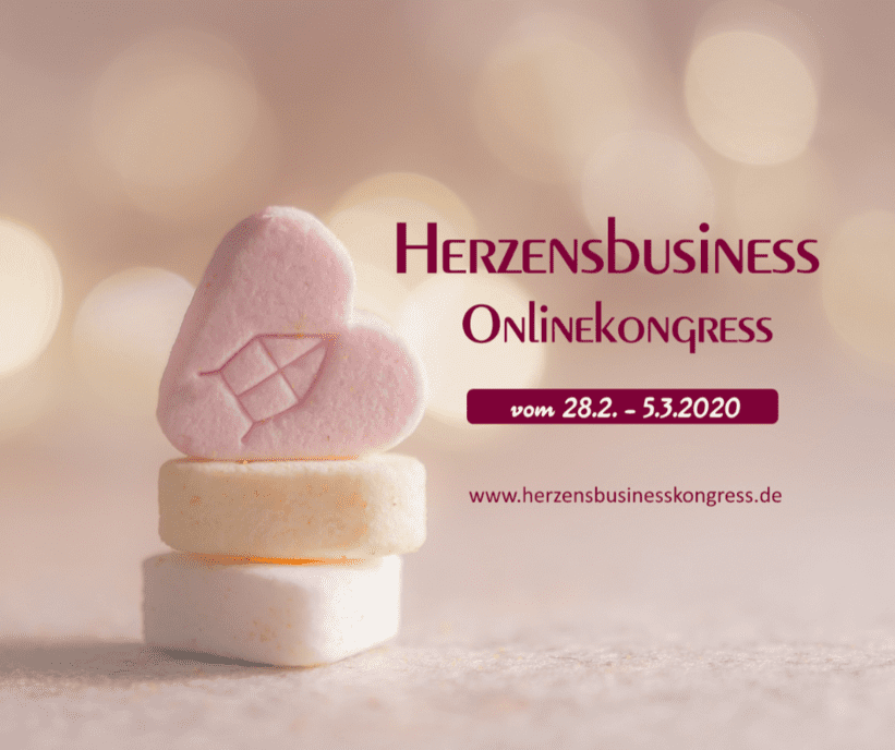 Herzensbusiness-Online-kongress 2020