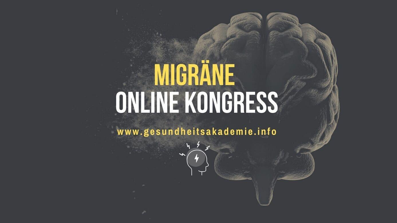 Migräne Kongress 2020