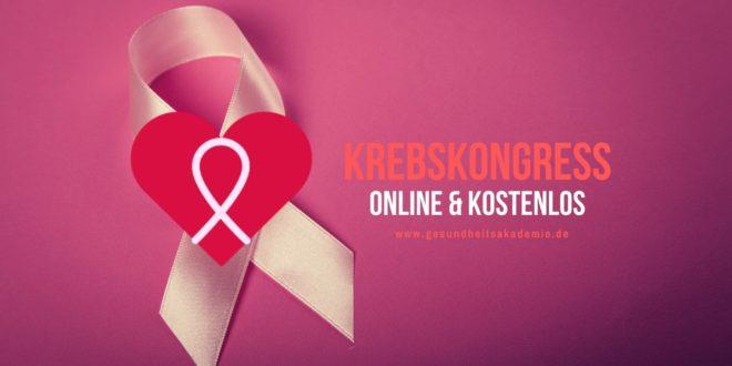 Online Krebskongress 2020