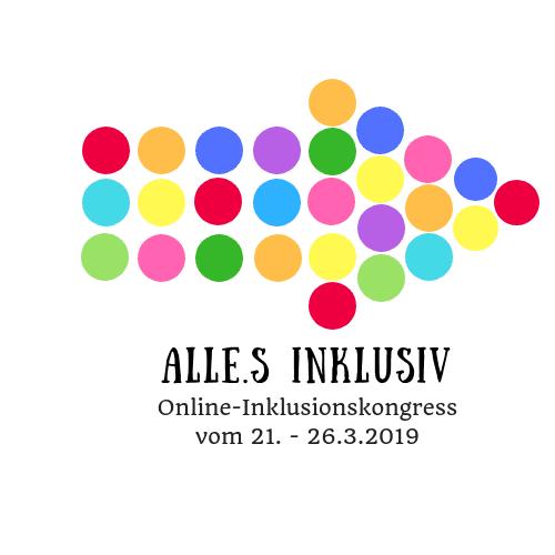 inklusion schule Online-kongress 2020 alles inklusive