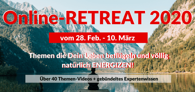 lebensenergie online-retreat 2020