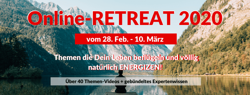 lebensenergie online-retreat 2020