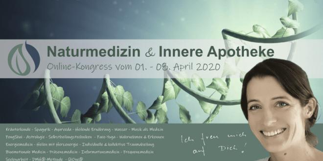 naturmedizin innere apotheke online-kongress