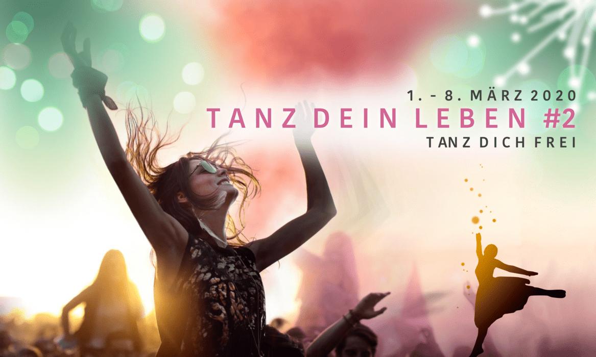 tanz dein leben 2 Online Kongress