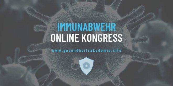 Immunabwehr Online-Kongress 2020