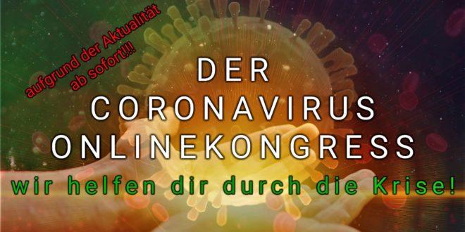 coronavirus kongress 2020