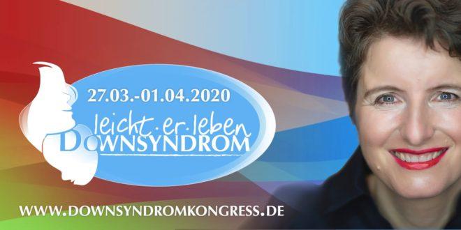 downsyndrom leichter leben kongress