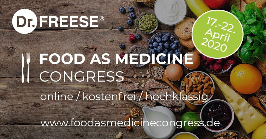 Food as Medicine Congress 2020