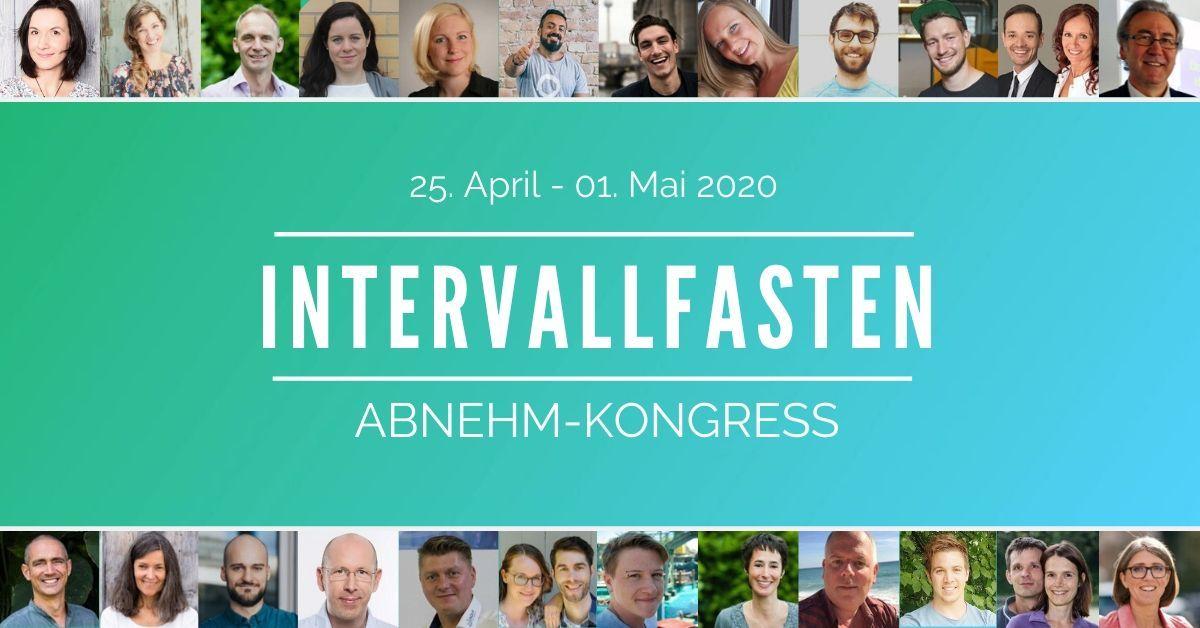 Intervallfasten Online-Kongress 2020