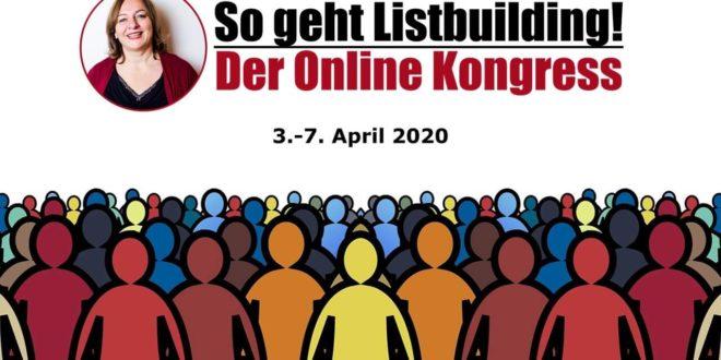 listbuilding online-kongress