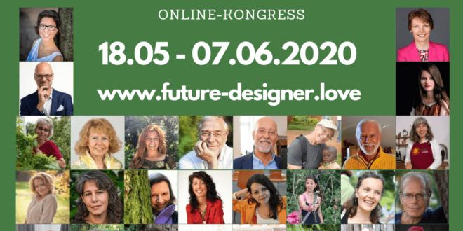 Aus Liebe zu Muttererde online Kongress 2020