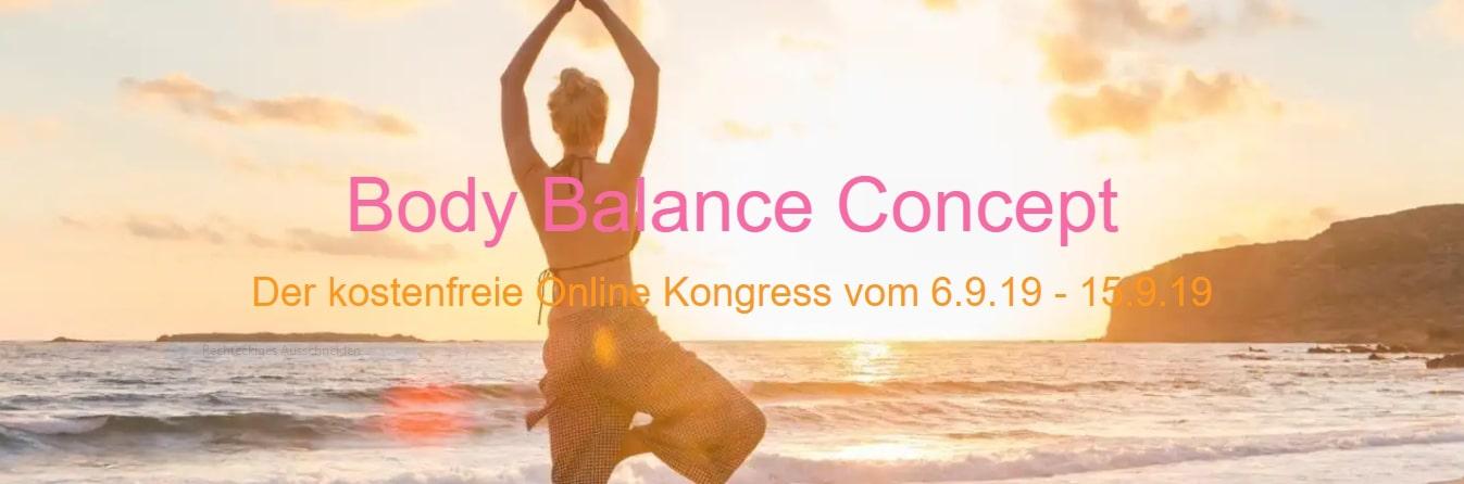 Body Balance Concept 3