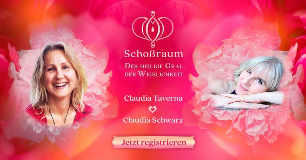 Claudia Taverna Womanessence