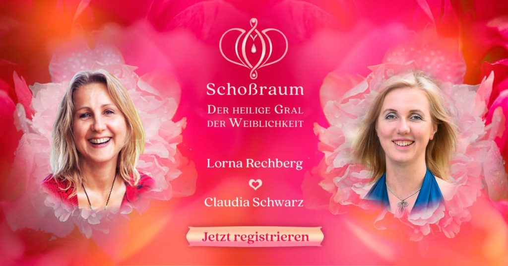 Lorna Rechberg