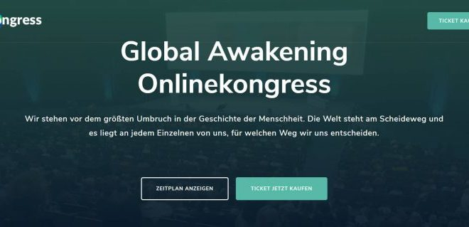 global awakenning onlinekongress