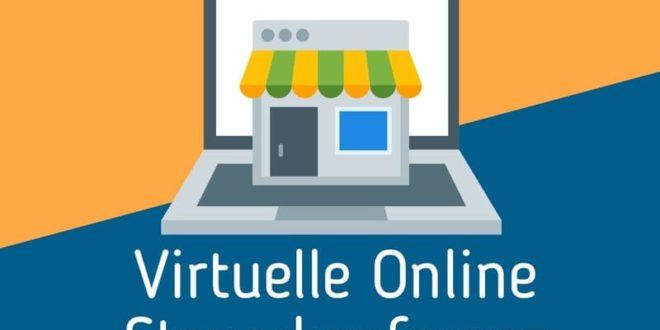 Virtuelle Online Steuerkonferenz A