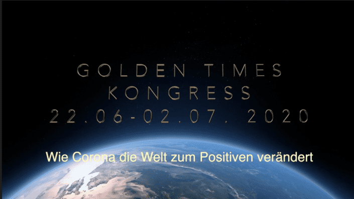 golden times kongress