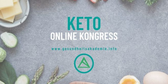 keto online kongress