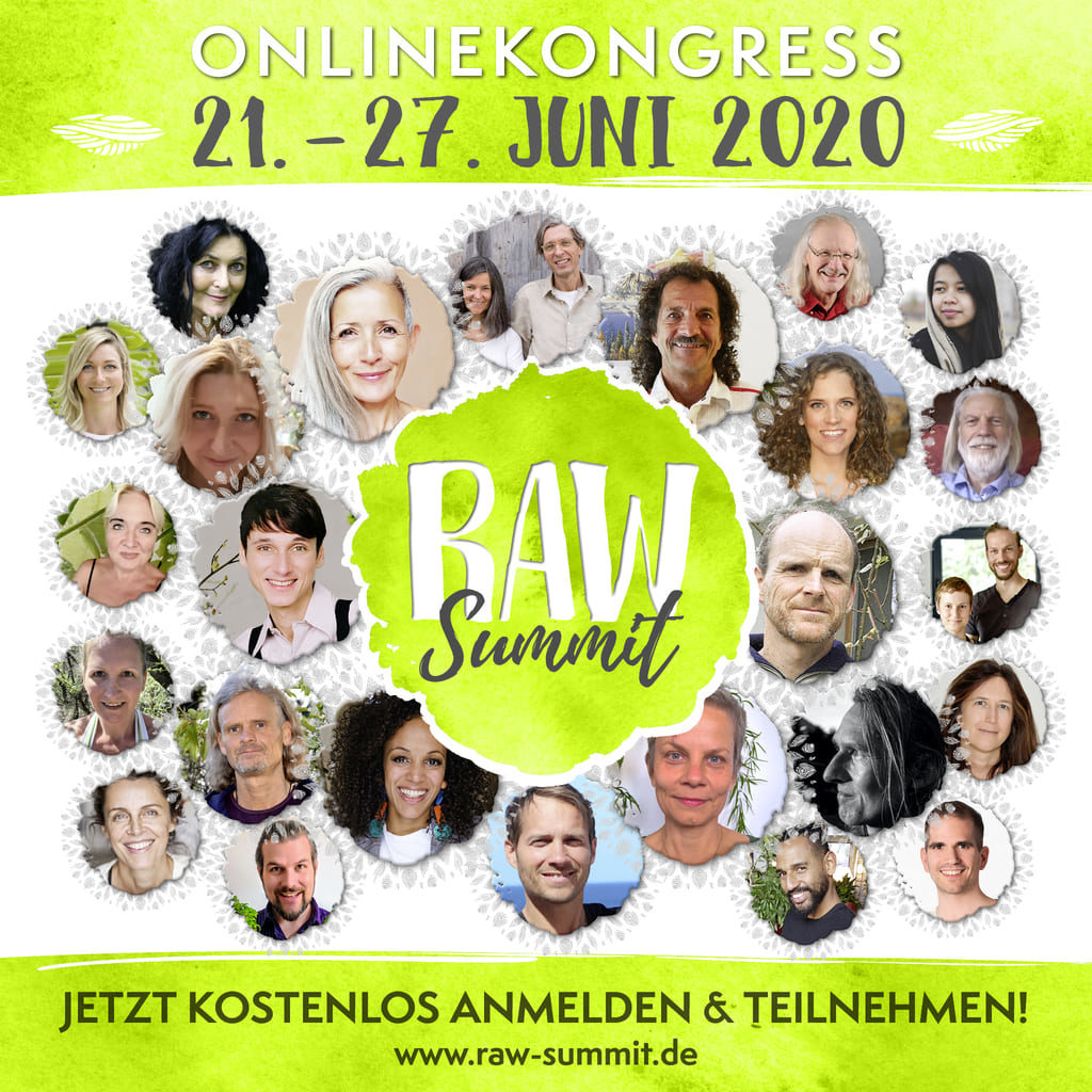 raw-summit online-kongress 2020