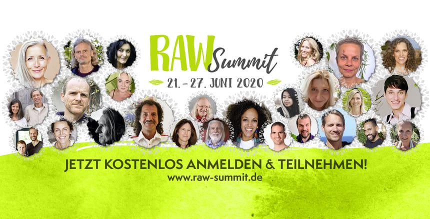 rawsummit kongress 2020