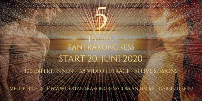 tantrakongress 2020