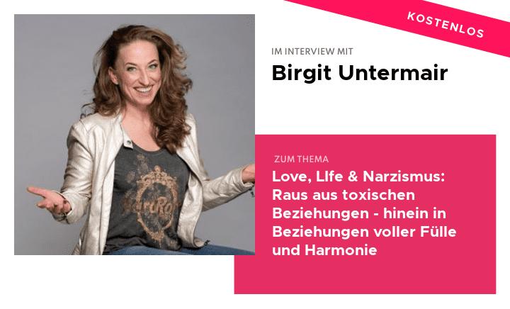 Birgit Untermair