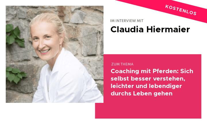 Claudia Hiermaier