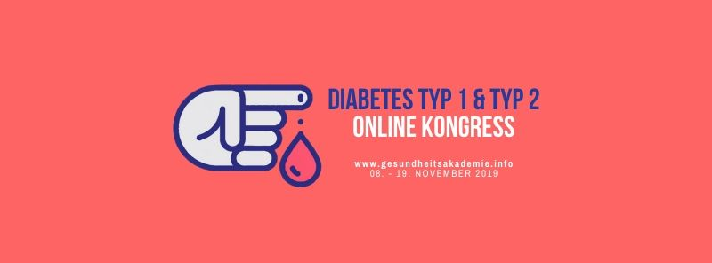 Diabetes-Online-kongress 2020