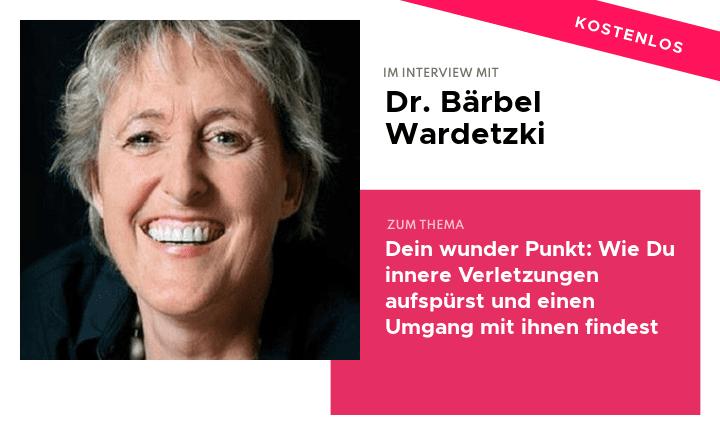 Dr. Bärbel Wardetzki