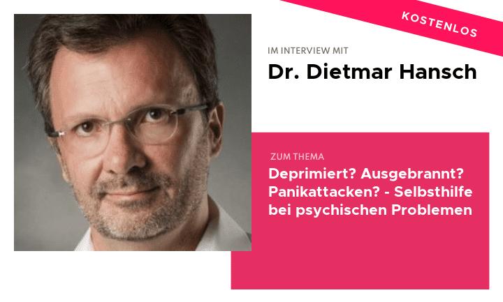 Dr. Dietmar Hansch
