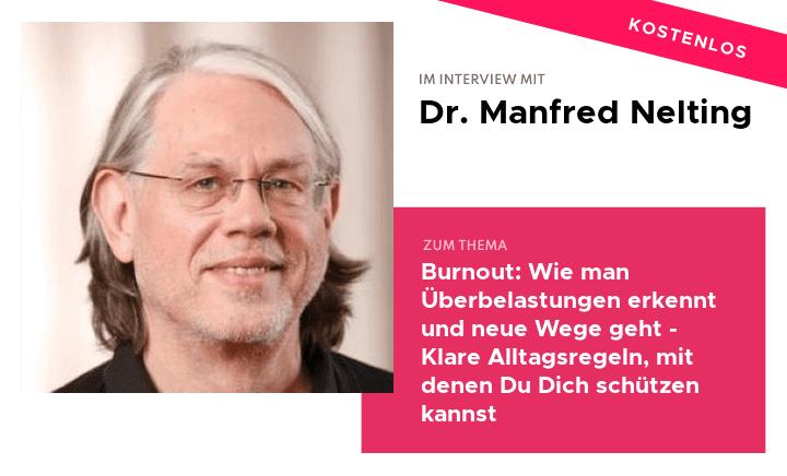 Dr. Manfred Nelting