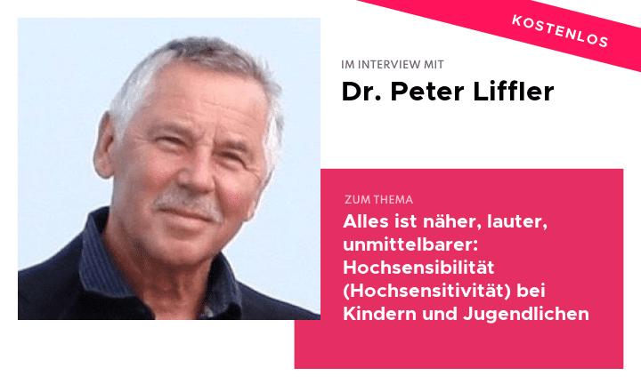 Dr. Peter Liffler