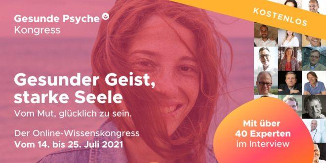 Online Gesunde-Psyche-Kongress 2021