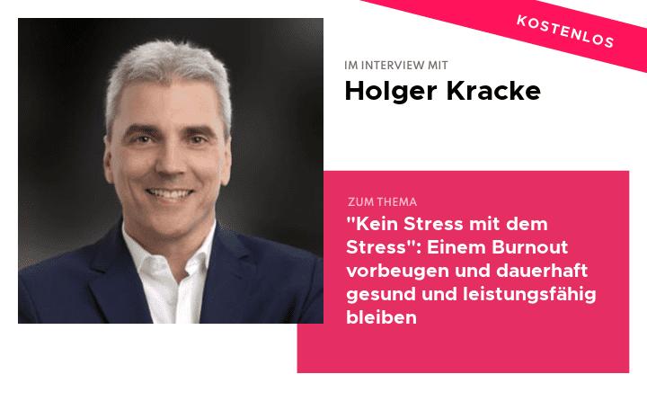 Holger Kracke