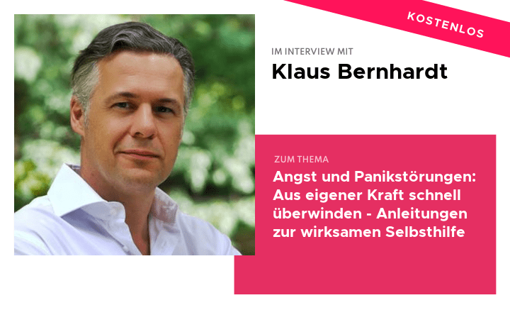 Klaus Bernhardt