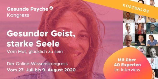 Online Gesunde-Psyche-Kongress