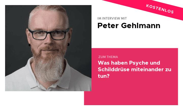 Peter Gehlmann