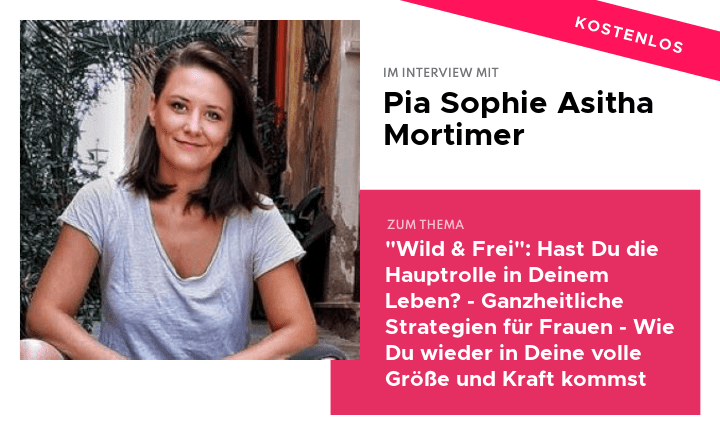 Pia Sophie Asitha Mortimer
