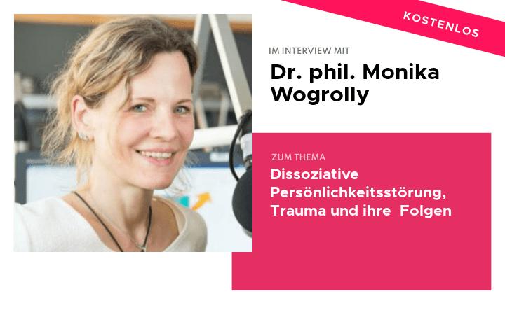 Prof. Mag. Dr. Monika Wogrolly