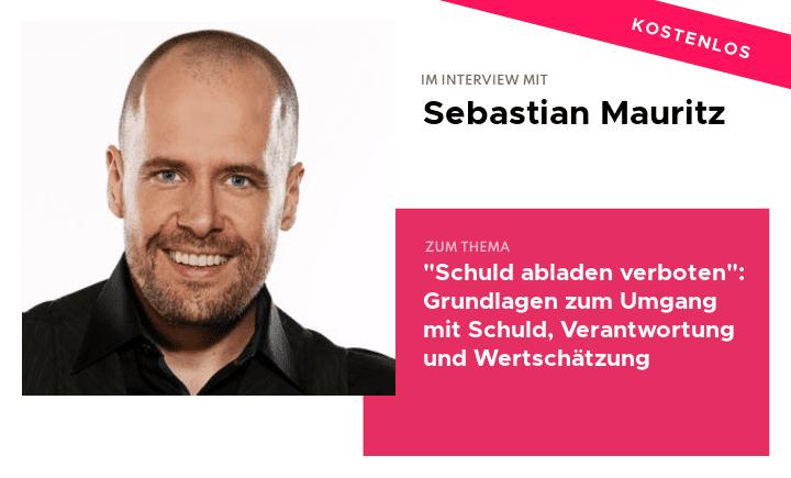 Sebastian Mauritz