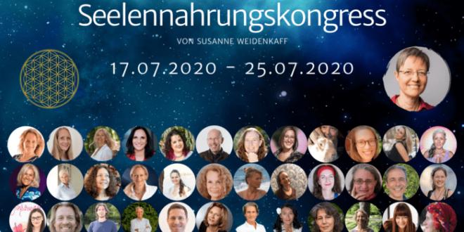 Seelennahrungskongress 2020