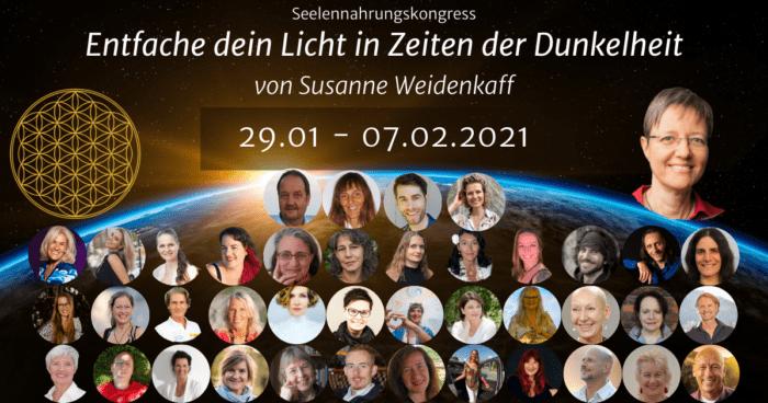 Seelennahrungskongress 2021