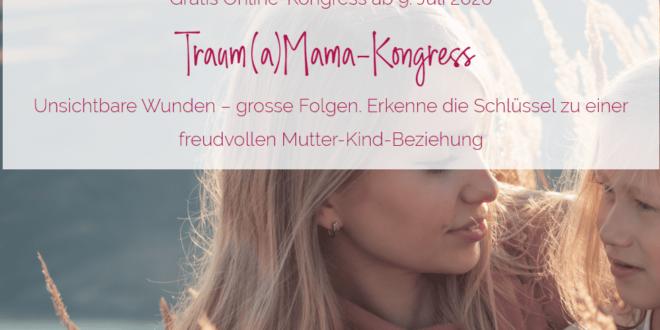 Trauma Mama Online-Kongress 2020